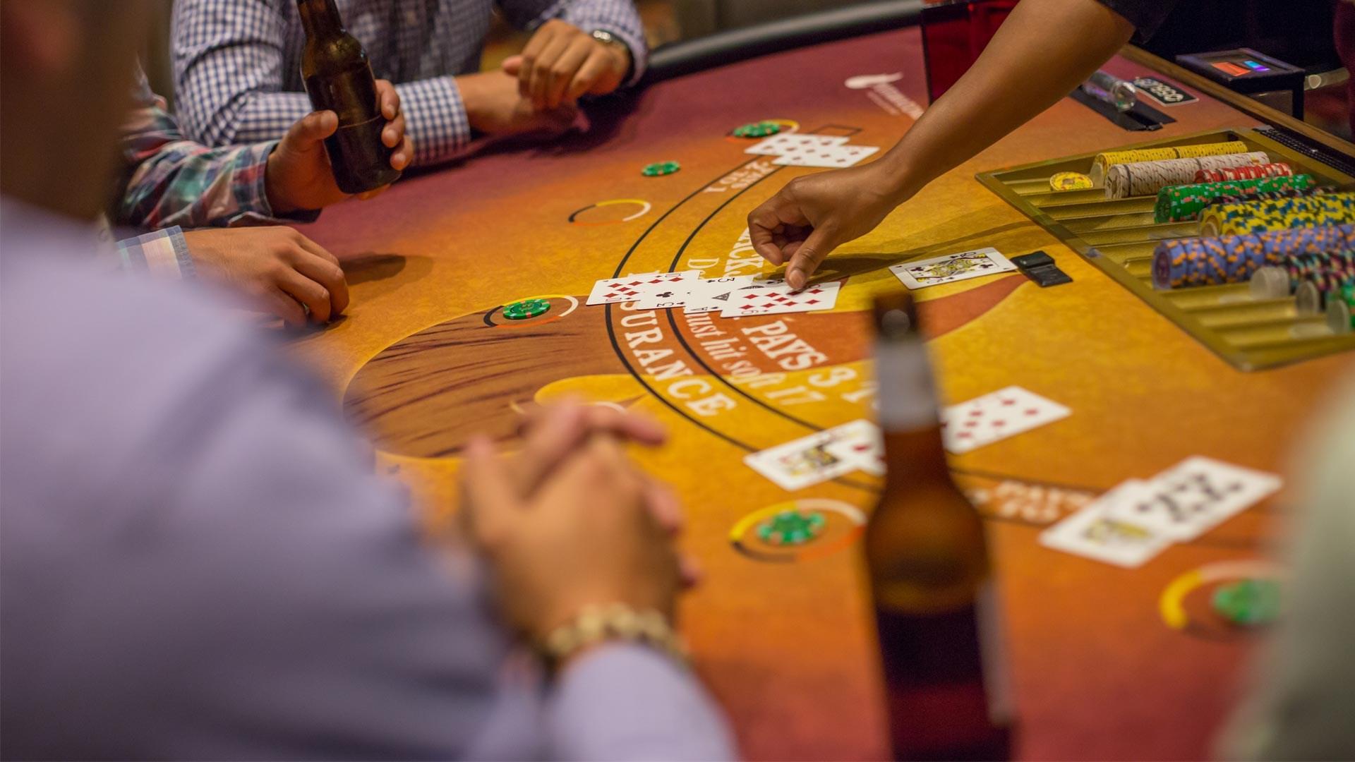 La velocità di evoluzione del mercato del gambling online